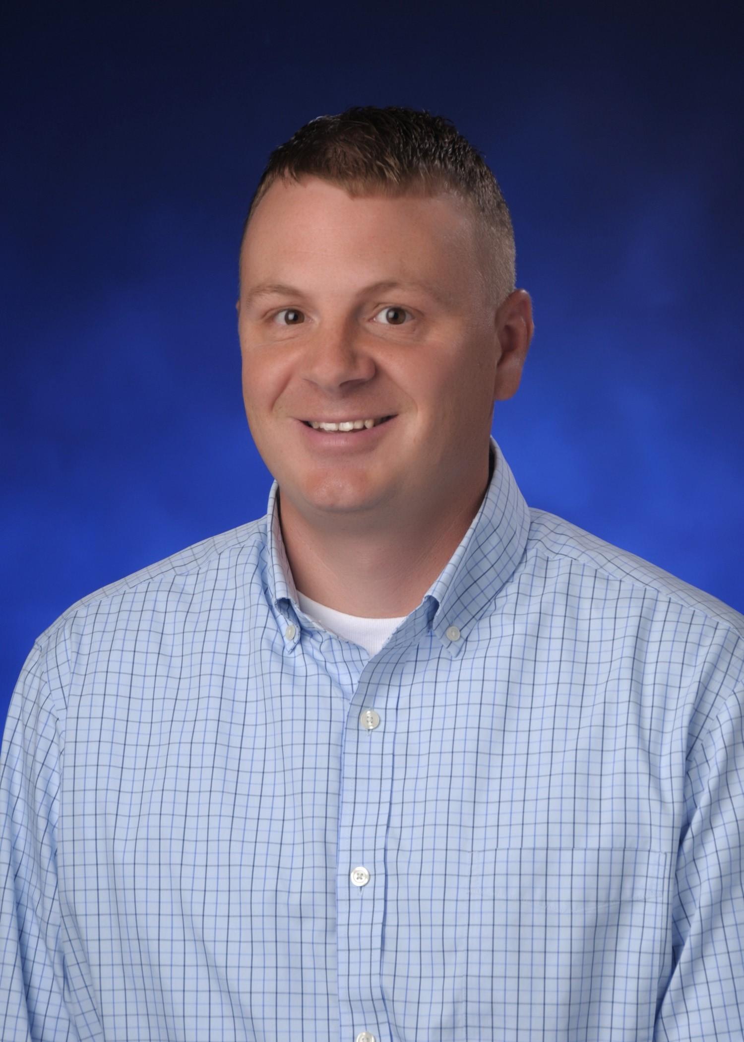 Dr. Tim Goldsmith